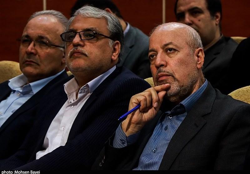 سفر استاندار اصفهان به کاشان به روایت تصویر