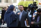 امیری: حضور روحانی برای دفاع از وزیر پیشنهادی صمت بستگی به نظر ستاد کرونا دارد