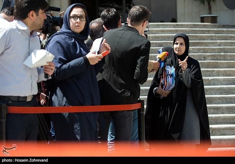 نظر معاون حقوقی روحانی درباره ورود زنان به ورزشگاهها- اخبار سیاسی – مجله آیسام