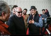 حضور پل ژوزف شریدر، فیلمساز، فیلمنامهنویس و منتقد آمریکایی در سیوهفتمین جشنواره جهانی فیلم فجر
