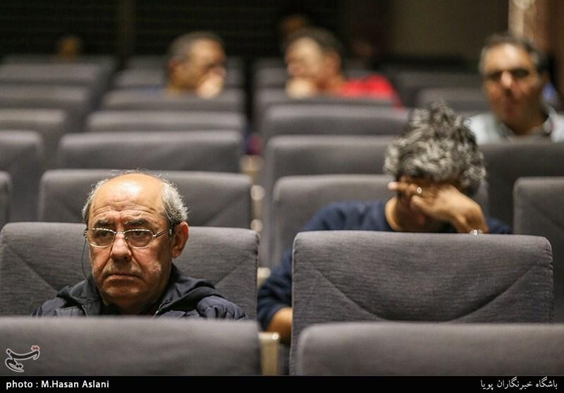 کمال تبریزی کارگردان سینما