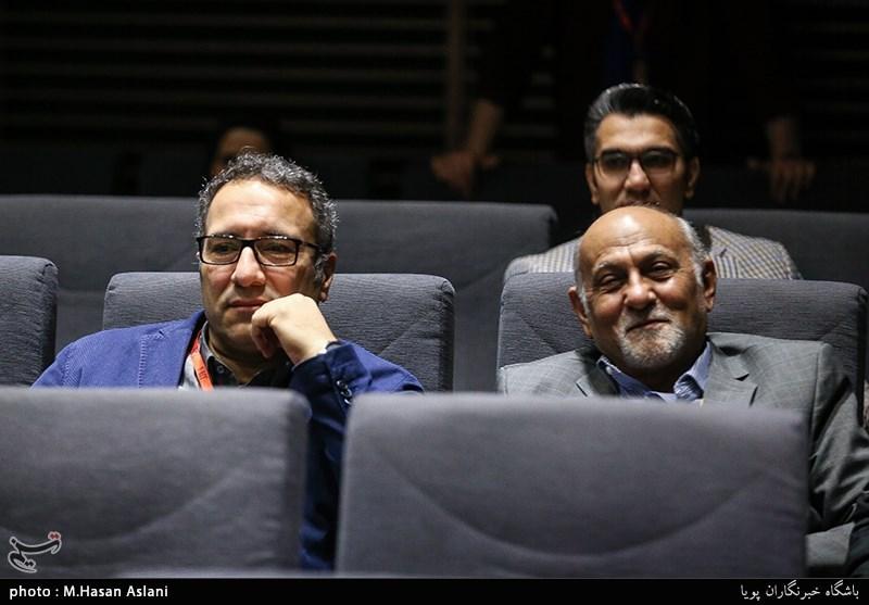 رضا میرکریمی دبیر سیوهفتمین جشنواره جهانی فیلم فجر