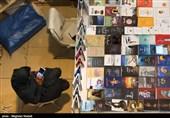 ثبت 113 هزار تراکنش در نمایشگاه کتاب