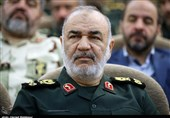 Every Vote A Slap in Enemy's Face: IRGC Commander