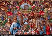 پانزدهمین نمایشگاه تخصصی فرش دستباف در همدان برپا میشود