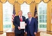 سفر نمایندگان آژانس توسعه بینالمللی آمریکا به قرقیزستان