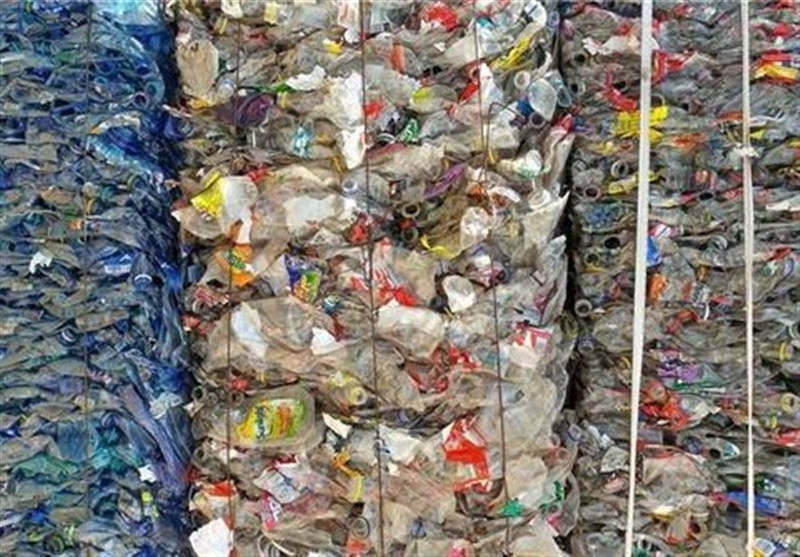 تولید روزانه 80 تن پسماند پلاستیکی در مشهد
