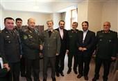 وزیر دفاع: تروریسم و افراطیگرایی امنیت غرب آسیا را تهدید میکند