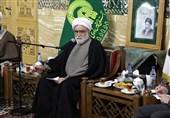 تولیت آستان قدس: رابطه مردم ایران و افغانستان فراتر از همسایگی و کاملاً برادرانه است