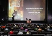 دوربین تسنیم در جشنواره جهانی فیلم فجر| فیلمهای ایران باطلالسحر تعریف غلط غربیها از ایران
