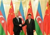 گزارش تسنیم   پیامدهای توافق 800 میلیون دلاری جمهوری آذربایجان و چین