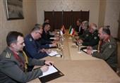 وزیر دفاع: سپاه تنها نیروی پیشرو و مبارز در مقابل تروریستها است