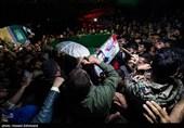 شهید مجید قربانخانی؛ از قهوهخانه تا شهادت در سوریه