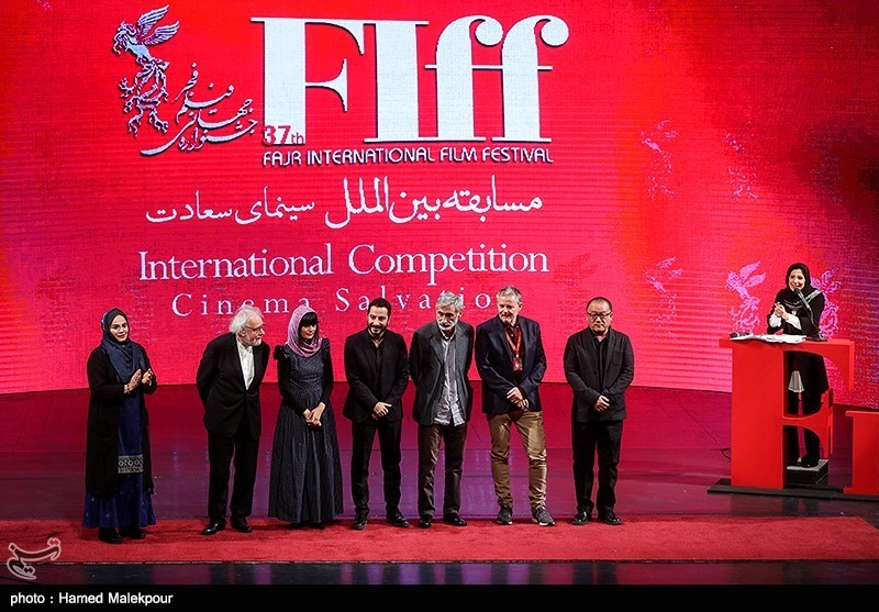 37th Fajr Intl. Film Festival Concludes with Announcing Winners