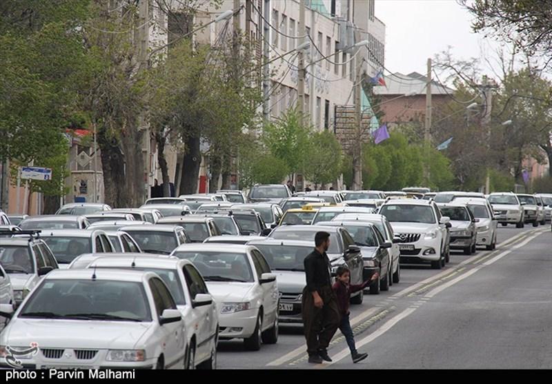 طرح ترافیکی پلیس در سراسر استان اصفهان اجرا میشود