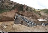طرحهای آبخیزداری در بیش از 24 هزار هکتار از اراضی استان سمنان اجرا میشود