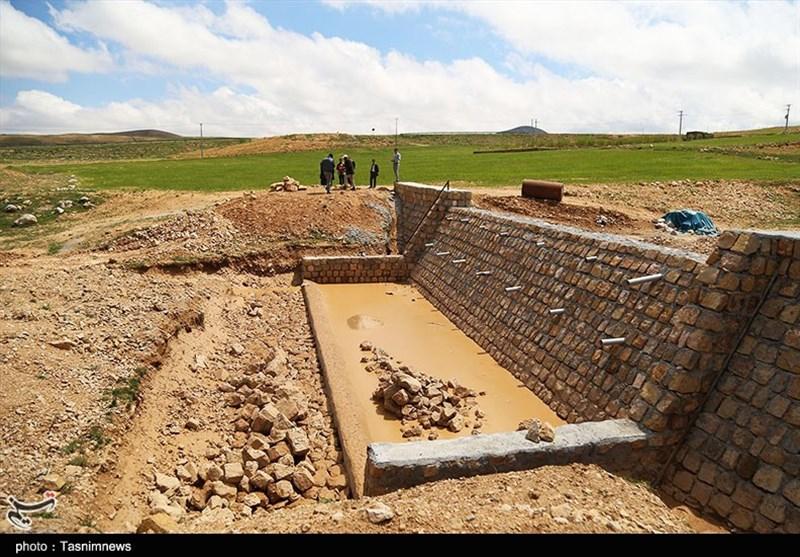 300 میلیارد ریال اعتبار به بخش آبخیزداری استان بوشهر تخصیص یافت