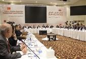 خیز شرکتهای ترکیه برای پروژههای کلان بازسازی عراق