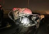 مهمترین علت تصادفات جادهای در فروردین 98 چه بود؟