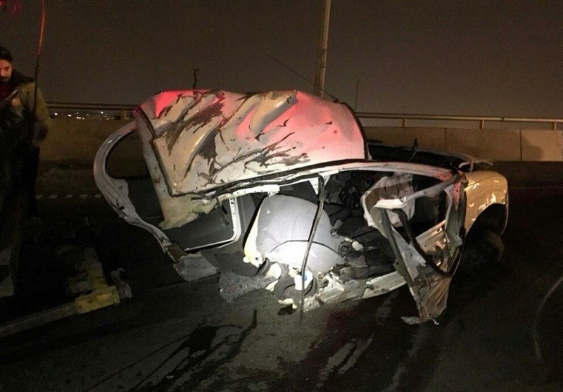 9 کشته و 9 مجروح بر اثر حوادث رانندگی روز گذشته
