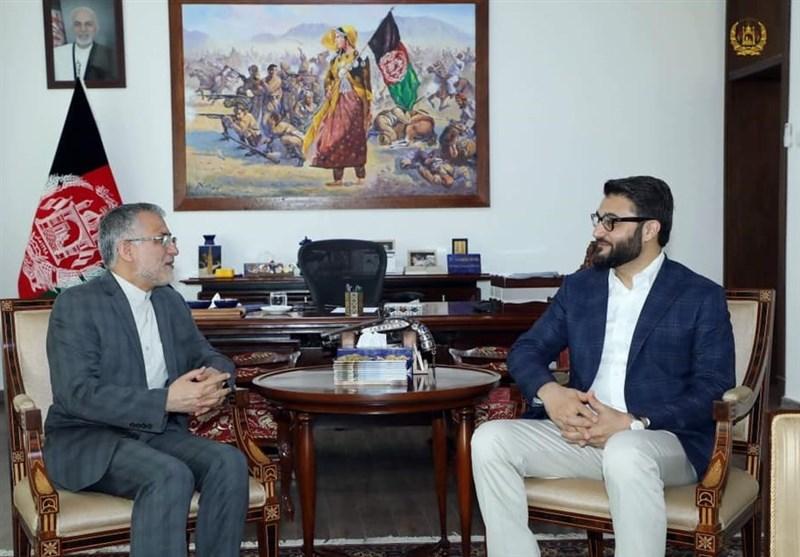 شورای امنیت ملی افغانستان: ایران از تلاشهای صلح به رهبری افغانها حمایت میکند