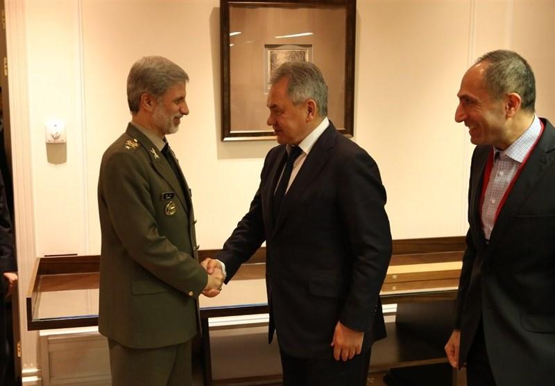 تاکید بر تداوم همکاری تهران و مسکو در مبارزه با تروریسم