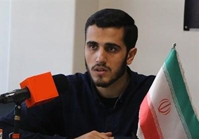 دیدار دانشجویان با رهبر انقلاب/ اسدی: به «عقلانیت انقلابی» نیاز داریم
