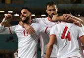 جام ملتهای آفریقا|تونس آخرین مسافر یکچهارم نهایی شد