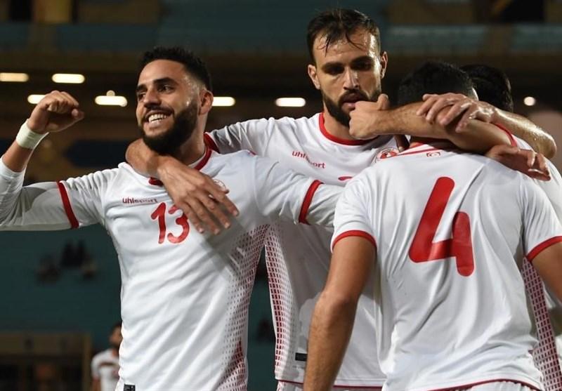 دیدار تدارکاتی تیم ملی فوتبال تونس با ایران یا عراق؟ + عکس