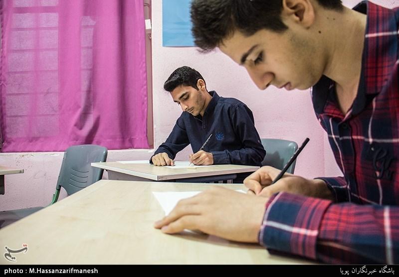 برگزاری امتحانات حضوری دروس فنی هنرستانها تا 15 مرداد