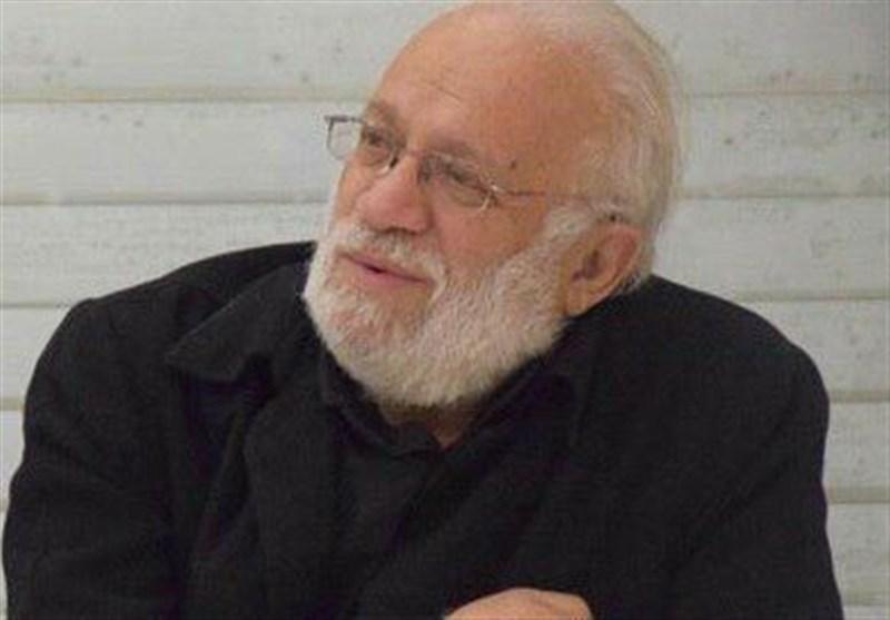 سعید نوراللهی دار فانی را وداع گفت