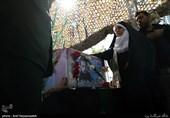 نظر شهید مجید قربانخانی در مورد حجاب+فیلم