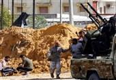 دولت شرق لیبی: عقب نشینی نیروهای حفتر از طرابلس غیر ممکن است