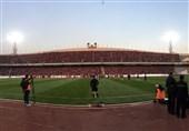 ورزشگاه آزادی نامزد عنوان بهترین ورزشگاه مرکز و جنوب آسیا از نگاه AFC