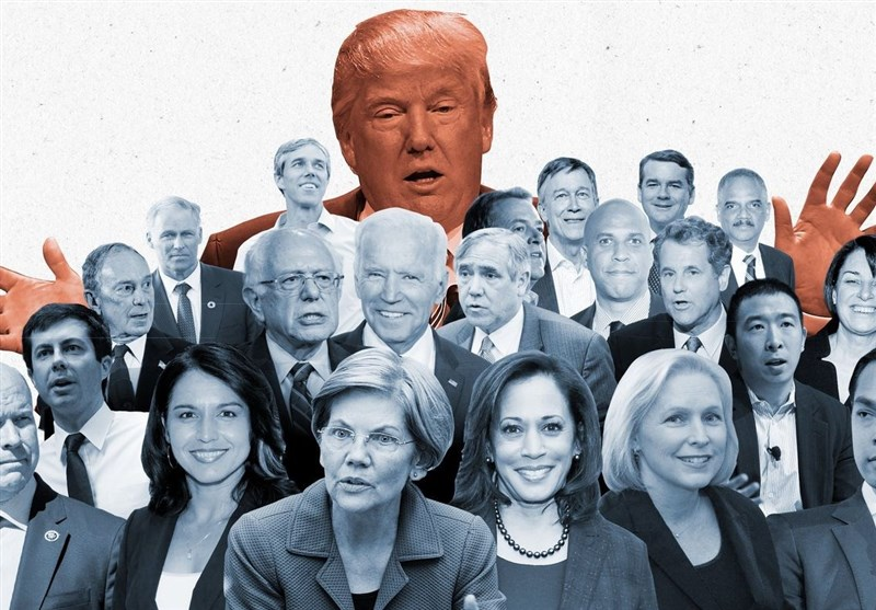 دستیار سابق ترامپ: او از انتخابات 2020 انصراف خواهد داد
