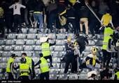 کریمی: پرسپولیسیها باید خسارت ورزشگاه آزادی را بپردازند