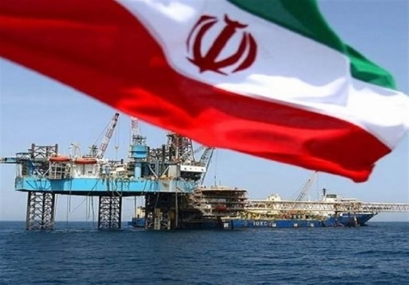 S. Korea's Oil Imports from Iran Rise in April