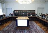 برگزاری جلسه شورای عالی هماهنگی اقتصادی با حضور سران قوا +عکس