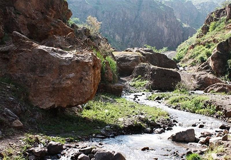 Yaleh Gonbad Village Famed for Mineral Spring - Tourism news