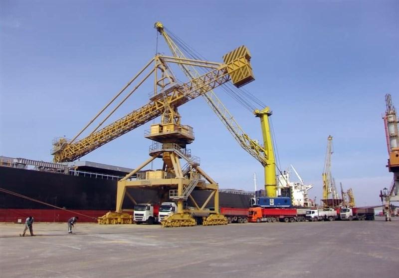 خوزستان|منطقه ویژه اقتصادی بندرامام خمینی(ره) شهر لجستیک غلات کشور میشود
