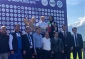 دوچرخهسواری قهرمانی آسیا  رکابزنان ایران در استقامت جاده مدال نگرفتند/ پایان مسابقات با چهار مدال ایران