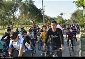 طرح مردمی دوچرخهسواری عمومی ارومیه بازنگری و اصلاح میشود