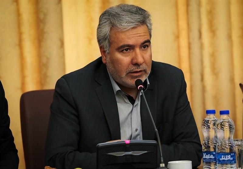واکنش فرماندار تبریز به شایعه تغییر خود و تعدادی از فرمانداران