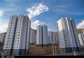ساخت 100 هزار واحد مسکونی برای کارکنان و بازنشستگان نیروهای مسلح