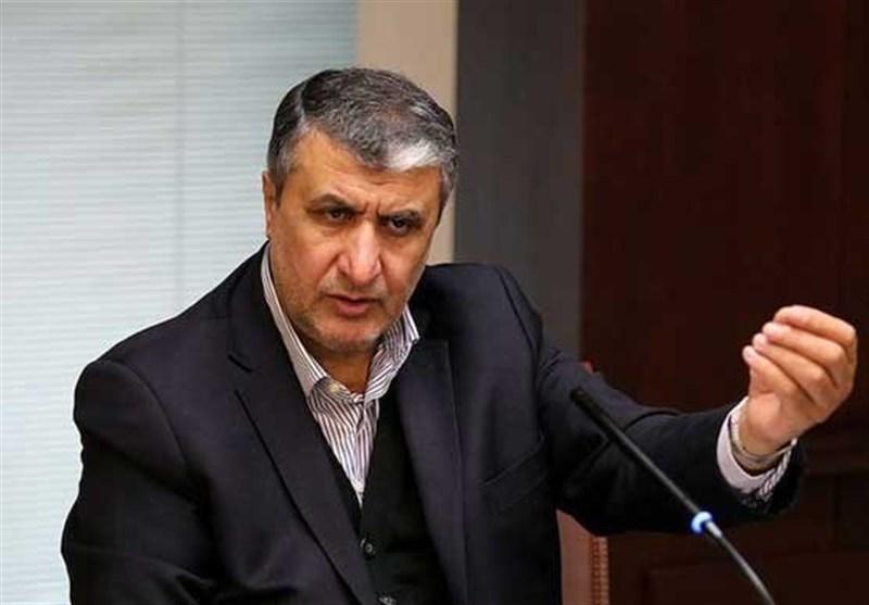 وزیر راه: قیمتگذاری بلیت هواپیما در اختیار شورایعالی هواپیمای کشوری است