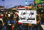 اپوزیسیون در سودان تهدید به نافرمانی مدنی کرد