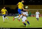 لیگ برتر فوتبال| فرار نفت مسجدسلیمان از شکست برابر سپیدرود در دقیقه 100