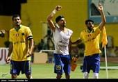 لیگ برتر فوتبال| برتری صنعت نفت در دربی خوزستان/ نکونام با شکست خانگی آغاز کرد