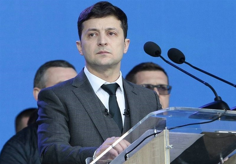 Ukraine's President Says He Backs Prisoner Swap with Russia