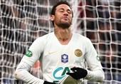 فوتبال جهان| پاریسنژرمن به دنبال فروش نیمار